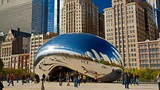 Millennium Park - Illinois - Tourism Media