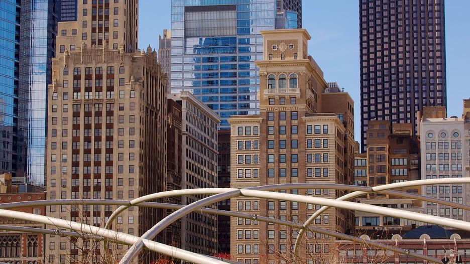 Millennium Park In Chicago Illinois Expedia