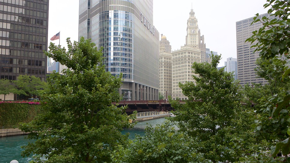 Cheap Hotels Downtown Chicago Loop