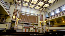 Unity Temple - Chicago