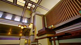 Unity Temple - Chicago - Tourism Media