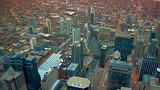 Willis Tower (gratte-ciel) - Chicago - Tourism Media