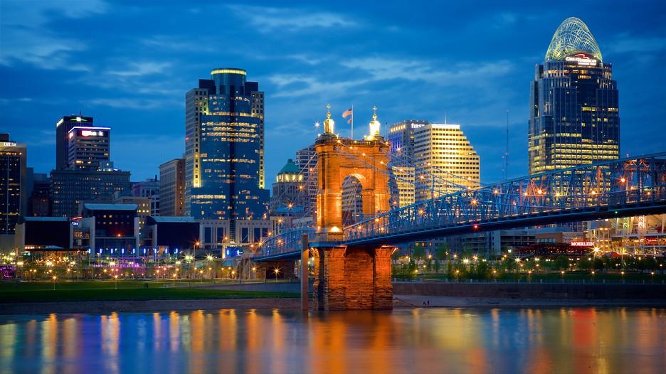 Last Minute Travel Packages From Cincinnati