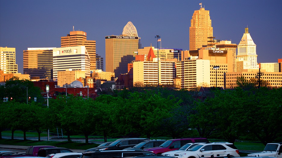 Cincinnati Vacation Packages. Want to book a vacation to Cincinnati? Whether you're off for a romantic vacation, family trip, or an all-inclusive holiday, Cincinnati vacation packages on TripAdvisor make planning your trip simple and affordable.