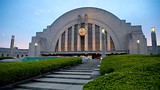 Cincinnati Museum Center at Union Terminal - Cincinnati (et environs) - Tourism Media