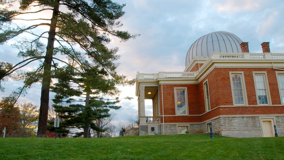Cincinnati Observatory Center In Cincinnati Ohio Expedia