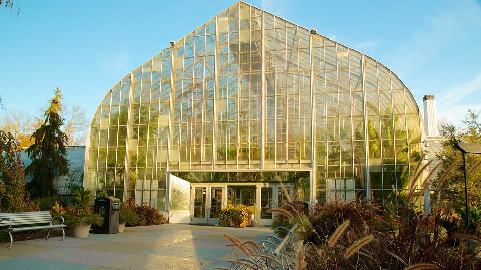 Krohn Conservatory In Cincinnati Ohio Expedia
