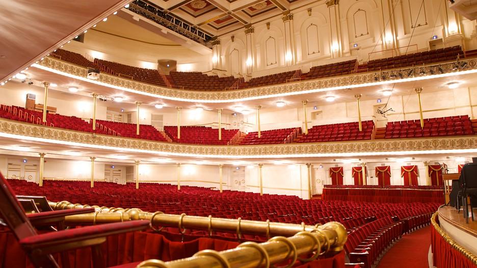 Cincinnati Music Hall in Cincinnati, Ohio | Expedia