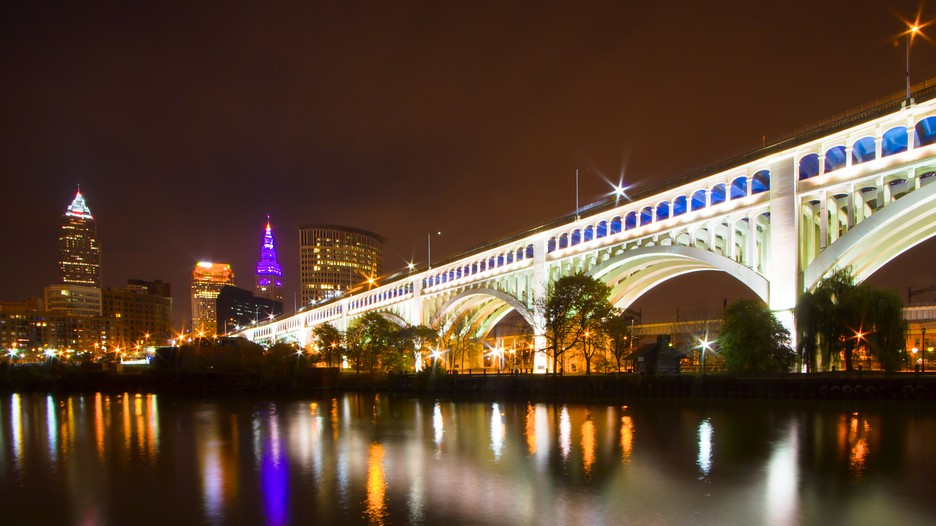 Cleveland Holidays Book Cheap Holidays To Cleveland And