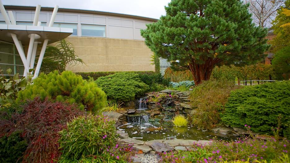Cleveland Botanical Garden In Cleveland Ohio Expedia