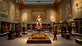 Cleveland Museum of Art - Ohio - Tourism Media