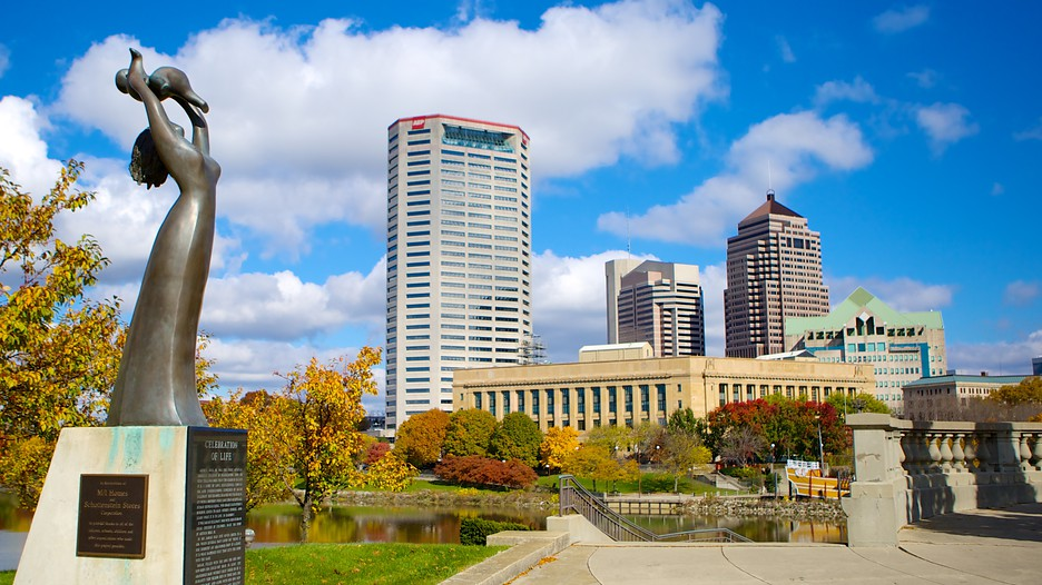 Ohio Vacation Packages Find Cheap Vacations To Ohio
