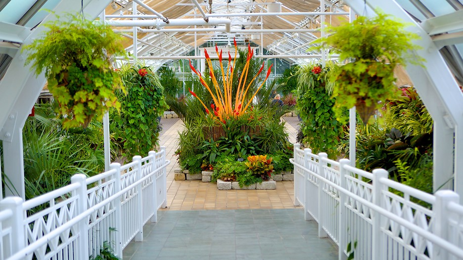 franklin park conservatory and botanical gardens in columbus ohio expedia