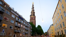Church of Our Lady - Copenhagen