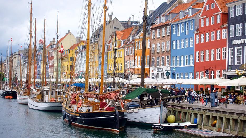 travel guides denmark copenhagen guide