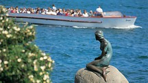 Little Mermaid - Copenhagen