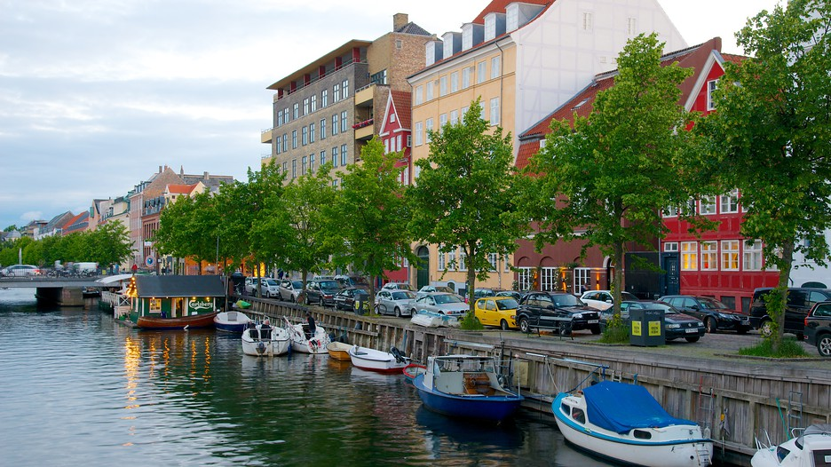 Copenhagen Denmark Vacations 2017: Package amp; Save Up to $500 on our