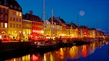 Nyhavn - Copenhagen - Tourism Media