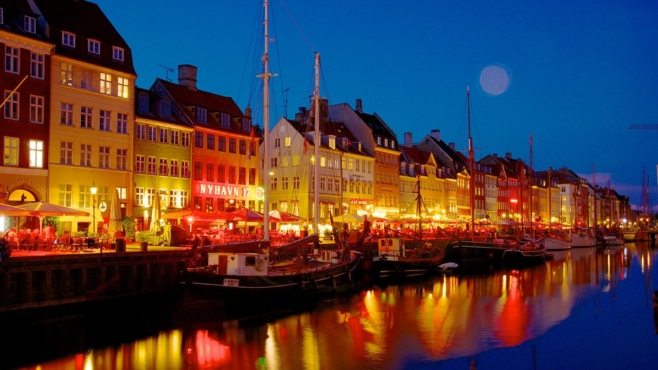 Copenhagen Vacations 2017 Package Amp Save Up To 603