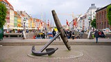 Nyhavn - Dänemark - Tourism Media
