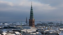 Round Tower - Copenhagen