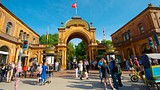 Tivoli - Dänemark - Tourism Media