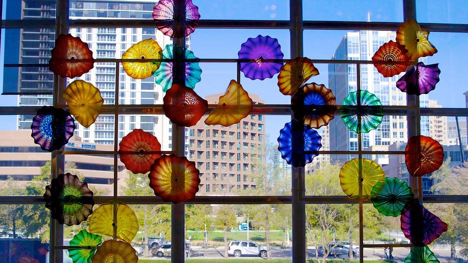 Dallas Museum Of Art In Dallas Texas Expedia