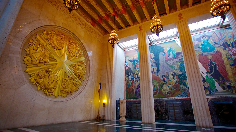 Hall Of State In Dallas Texas Expedia