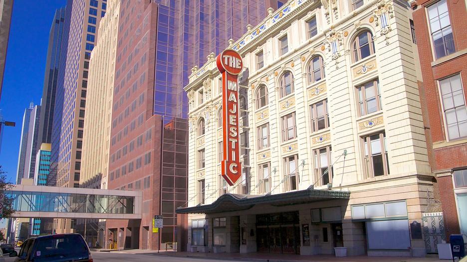 Majestic Theater In Dallas Texas Expedia