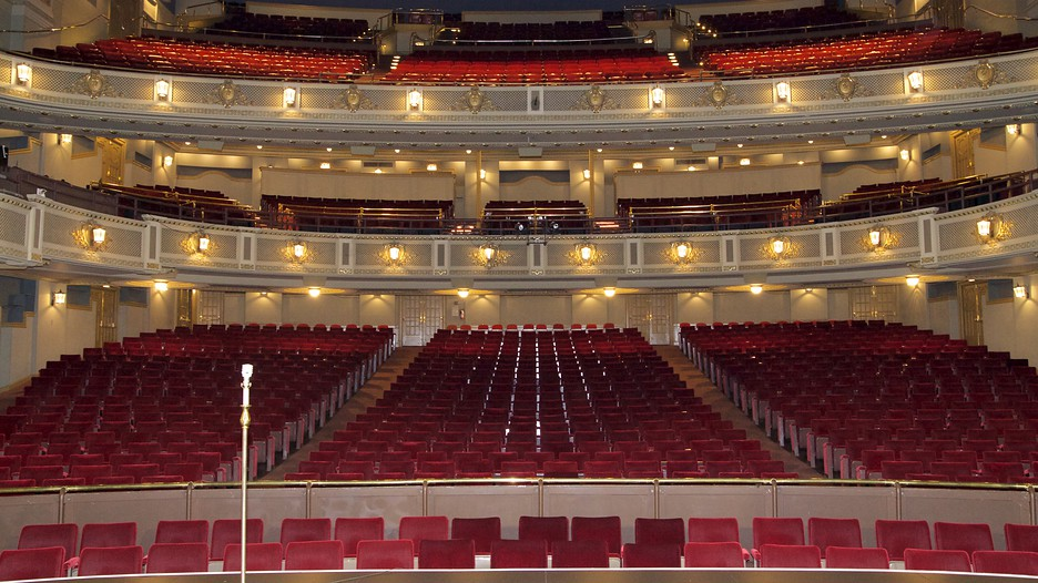 Majestic Theater In Dallas Texas Expedia Ca