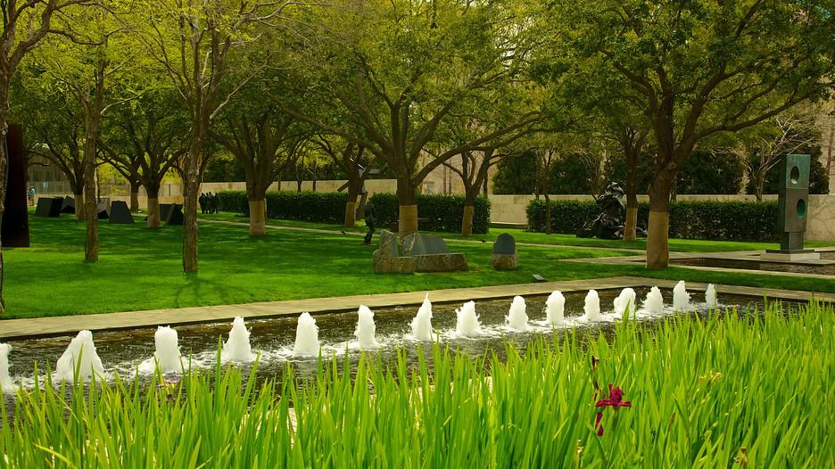 Nasher Sculpture Center In Dallas Texas Expedia