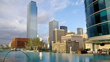 Reunion Tower - Dallas - Tourism Media