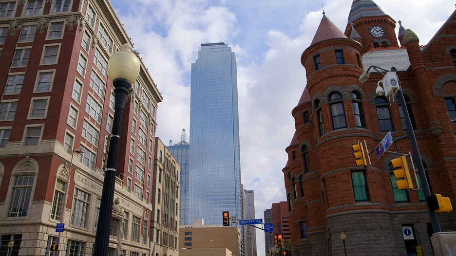 Awesome Sixth Floor Museum   Dallas   Tourism Media ...