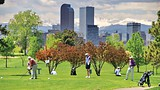 City Park Golf Course - Visit Denver / Steve Crecelius
