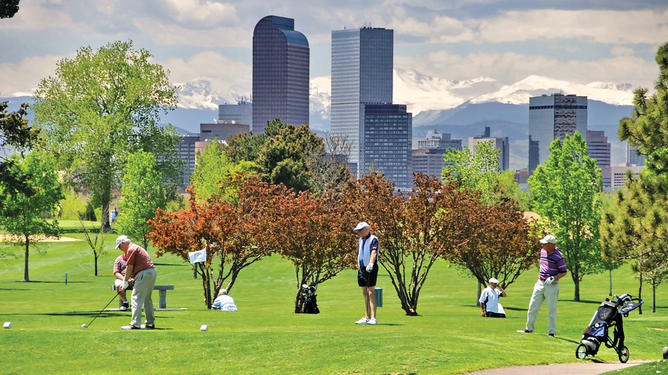 Denver Vacations 2017: Package & Save Up To $603