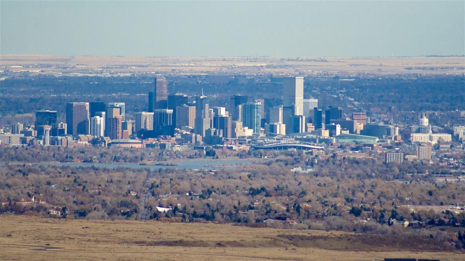 Denver Colorado Vacation Packages