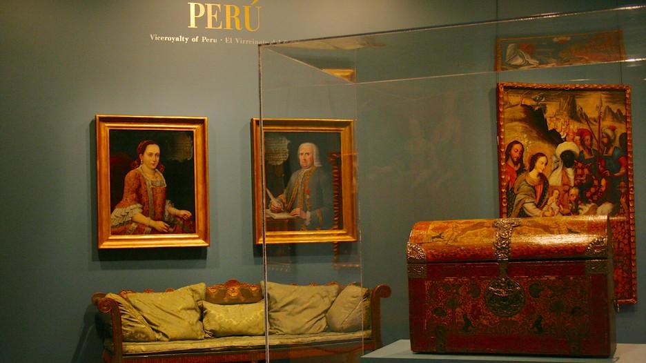 Denver art museum denver colorado attraction expedia for Denver art museum concept