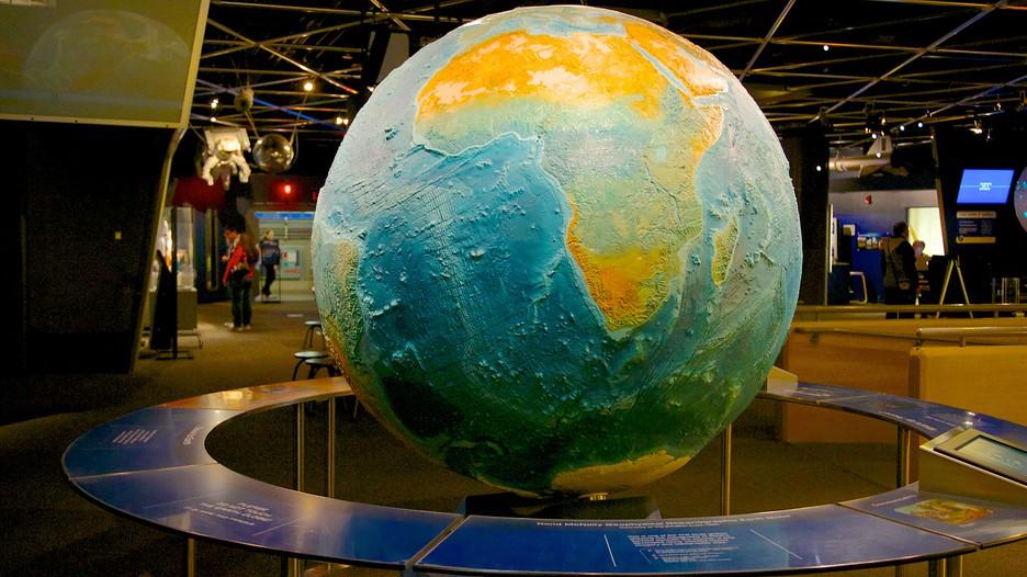 Denver Museum Of Nature And Science In Denver Colorado