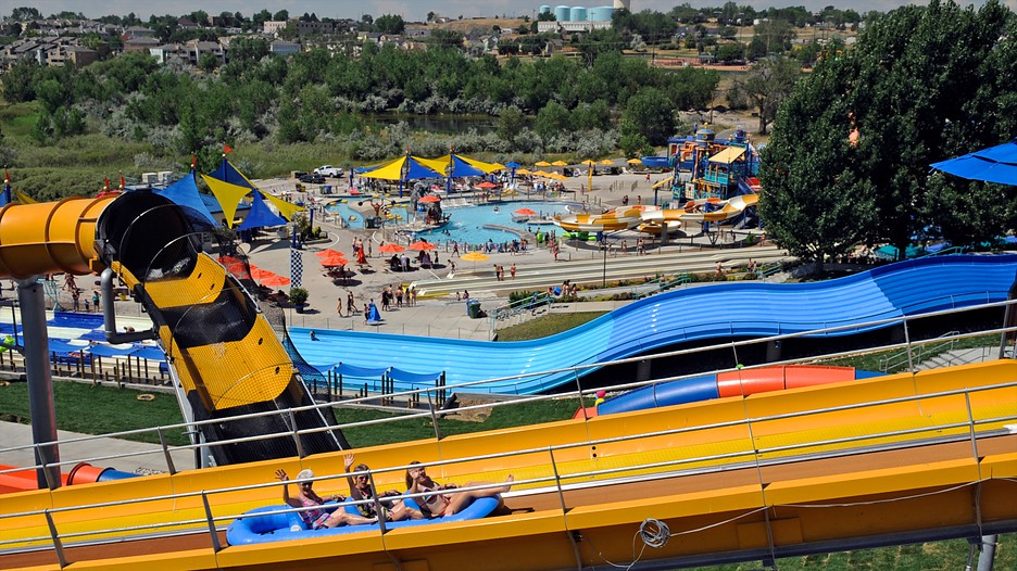 Water World In Denver Colorado Expedia