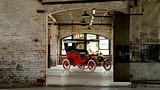 Model T Auto Heritage Complex - Detroit - Tourism Media