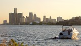 Belle Isle - Detroit - Tourism Media