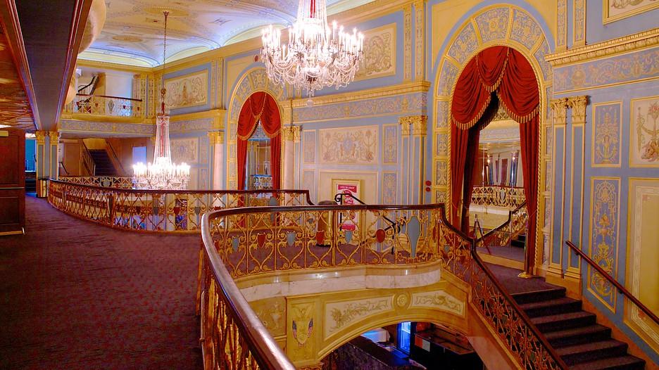 Detroit Opera House In Detroit Michigan Expedia Ca