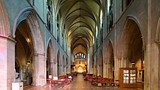 St. Patrick's Cathedral - Dublin - Tourism Media