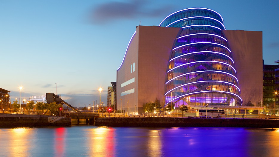 Dublin Vacations: Package amp; Save up to $603 in 2017