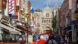 St. Ann's Church of Ireland - Dublin - Tourism Media