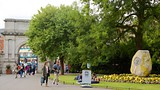 St. Stephen's Green - Dublin - Tourism Media