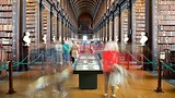 Trinity College - Dublin - Tourism Media