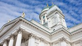 Helsinki Cathedral - Helsinki - Tourism Media