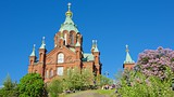 Uspenski Cathedral - Finland - Tourism Media