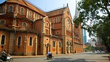 Saigon Notre-Dame Basilica - Ho Chi Minh City - Tourism Media